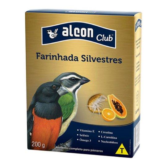 Alcon Club Farinhada Silvestres - 200 G