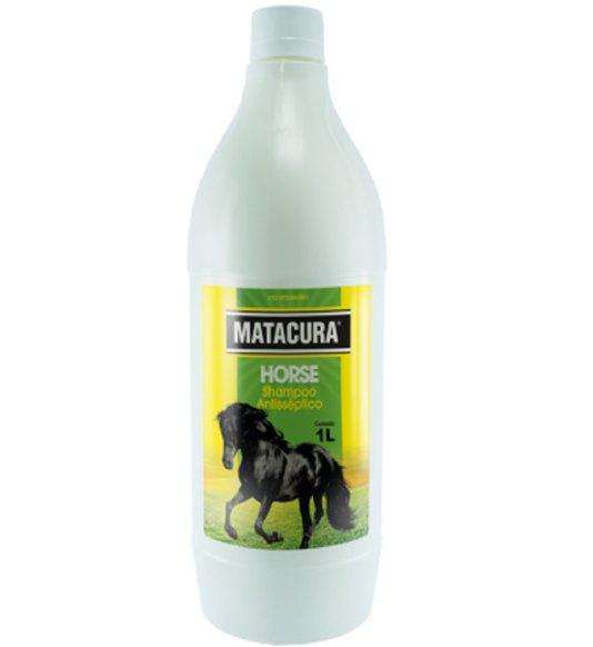 Shampoo Matacura Horse Antisséptico AIC - 1000 ml