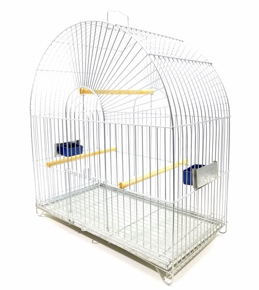 Gaiola Pássaros Pequeno Porte Raio de Sol Londrina Ver Frete
