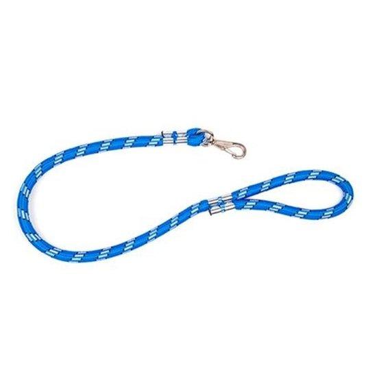 Guia Corda Roliça para Cães de 90 cm - 14 mm