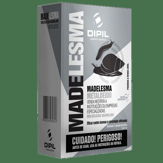 MADELESMA 4 X 250 G.